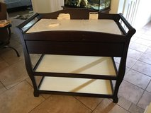 Changing Table in Leesville, Louisiana