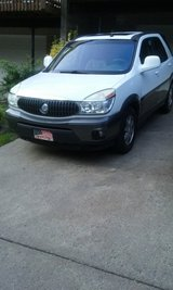 2004 Buick Rendezvous with Warranty ONE Owner in Fort Campbell, Kentucky