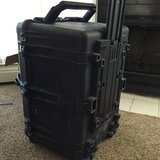 Pelican 1660 Case in San Diego, California