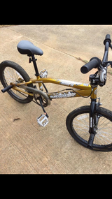 Boys Mongoose bicycle in Fort Rucker, Alabama