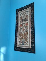 Tapestries from asia in Watertown, New York