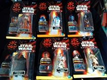 Star Wars Collectibles in Kingwood, Texas