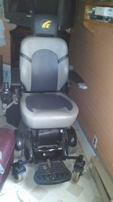 power chair in Summerville, South Carolina