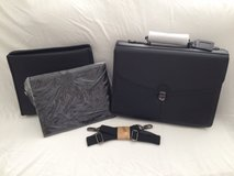 NEW Leather Briefcase in Sandwich, Illinois