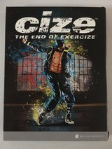 Cize by Beachbody 6 DVD Complete Workout Set in Camp Lejeune, North Carolina