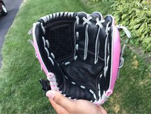 11 in kid baseball glove in Chicago, Illinois