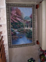 tapestry in Fort Campbell, Kentucky