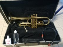 King 603 Cornet (middle school trumpet) in Kingwood, Texas