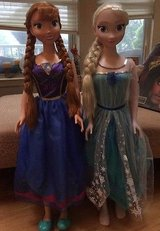 LTB My Size Elsa or Anna in Belleville, Illinois