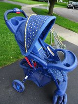 Stroller in Sugar Grove, Illinois