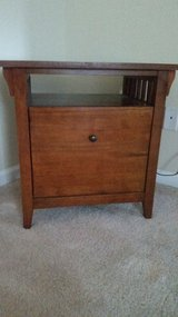 File cabinet/stand in Perry, Georgia