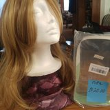 3 TONE BLONDE WIG (NEW)  Synthetic in 29 Palms, California