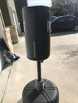 Everlast OmniFlex punching back in Fort Sam Houston, Texas