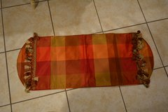 REDUCED! Table Runner 3 1/2 ft in Shorewood, Illinois