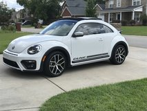 2016 VW Beetle in Warner Robins, Georgia