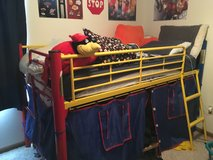 Kids bed in Belleville, Illinois