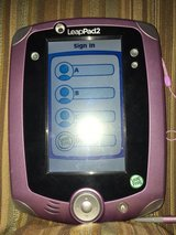 Leap pad 2 in Fort Hood, Texas