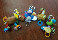 Baby stroller toys in New Lenox, Illinois