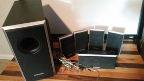 Samsung Surround Sound System in Camp Lejeune, North Carolina