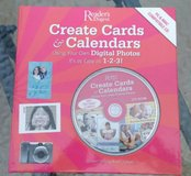 Reader's Digest create cards and calenders in Schaumburg, Illinois