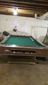 Pool Table in Clarksville, Tennessee