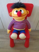 Sesame street Ernie doll in Okinawa, Japan