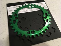 ABSOLUTEBLACK Oval Chainring - Brand New - Never Used - 34T in Okinawa, Japan
