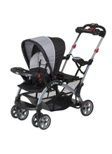 Baby Trend Sit N Stand Ultra Tandem Stroller in Okinawa, Japan