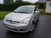 2005 TOYOTA COROLLA VERSO 7 SEATS*New inspection in Spangdahlem, Germany