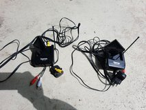 Hama video transmitter and receiver for sale in Ramstein, Germany