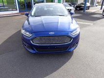 2015 Ford Fusion SE Automatic 24,000 miles in Ramstein, Germany