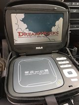 DVD Portable Player in Ramstein, Germany