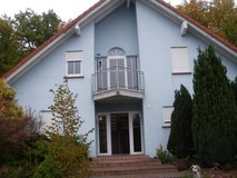 Very nice freestanding house in Mehlbach for rent Object 032 in Ramstein, Germany