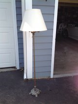 Antique Floor lamp in St. Charles, Illinois