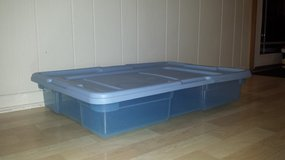 Rubbermaid Under Bed Storage in Wheaton, Illinois