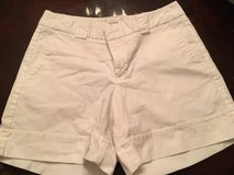 Dockers shorts -white in Kingwood, Texas