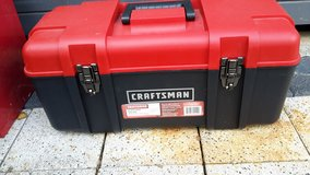 Craftsman Tool Box in Ramstein, Germany