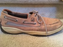 Sperry Top Siders-Mens in Kingwood, Texas