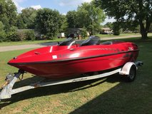 2003 jet boat in Fort Campbell, Kentucky