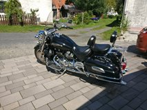 2007 Yamaha Royal Star Tour Deluxe in Grafenwoehr, GE
