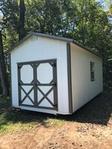 10x20 Storage Shed in Murfreesboro, Tennessee