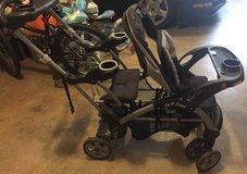 Stroller in Fort Rucker, Alabama