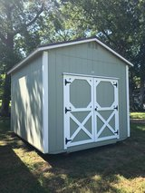 10x12 Storage Shed in Murfreesboro, Tennessee