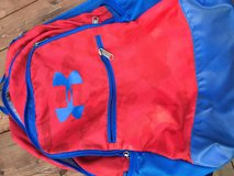 Under Armour Backpack in Morris, Illinois