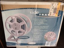 Hose reel side mount. Nice gift for Fathers Day in Tinley Park, Illinois