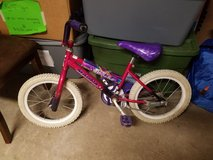 "16"" girls bike in Fort Drum, New York"