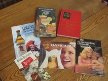 Vintage Bartender Guides & Pamphlets in Sugar Grove, Illinois