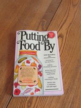 "Cookbook ""Putting Foods By"" in Yorkville, Illinois"