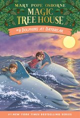 Wanted: Magic Tree House Books in Spring, Texas
