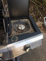 BBQ Pit for FREE in Kingwood, Texas